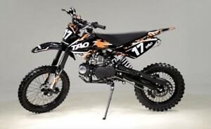 ** LOOKING FOR ** 110CC or 125CC TAO DIRT BIKE