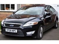 Ford Mondeo 2.0 TDCi (2008) full Ford dealer service history, 2 owners, 12 months MOT