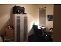 Single room, Old Trafford