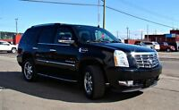 2007 Cadillac Escalade BIG MAGS, LOADED, RIDE IN STYLE