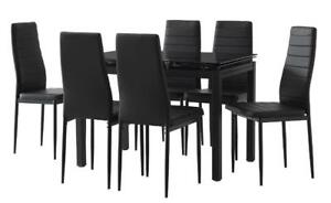 cheap dining table sets (GL922)
