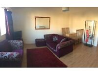 Nicely furnished 2 bedroom Aberdeen City Centre Flat available to Let
