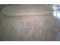 large cord corner sofa, covers are machine washable, from smoke and pet free home, pick up only pls.