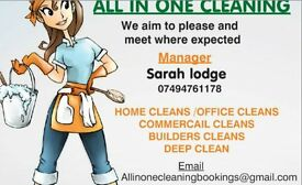 WE DO HOUSE CLEANS BUILDERS CLEAN OFFICE CLEANS !!@@