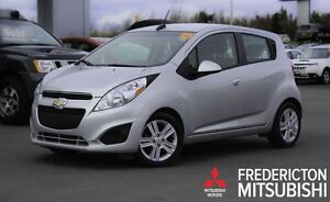 2015 Chevrolet Spark 1LT! AUTO! ONLY $45/WK TAX INC. $0 DOWN!