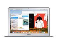 BRAND NEW Apple MacBook Air 2017 LATEST MODEL 1.8ghz 8GB RAM 128GB SSD
