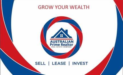 Australian Prime Realtor - Hannah Aria