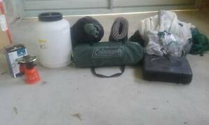Camping kit - bargain Highgate Hill Brisbane South West Preview