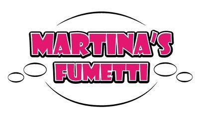 Martina's fumetti e non solo