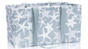 Thirtyone Large Utility Tote, NEW in package. Starfish