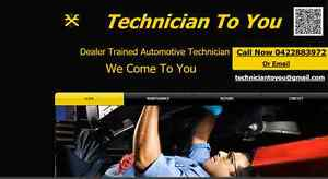 Technician To You Woodville Park Charles Sturt Area Preview