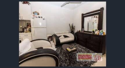 Modern 1 bedroom granny flat for rent in Toongabbie