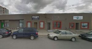 1119 Rose Street - Office/Shop Space for lease in Regina!!