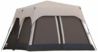 Coleman Instant Rainfly Cover Tarp Accessory For 8 Person...