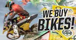 Genuine Motorcycle Buyer No hassles Payment guaranteed Bundaberg Central Bundaberg City Preview
