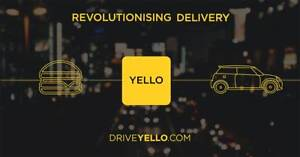 COURIERS, RIDESHARE AND DELIVERY DRIVERS WANTED!