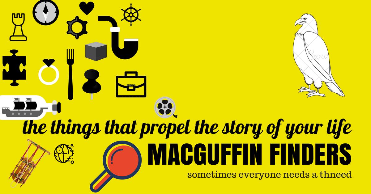 MacGuffin Finders