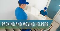 LOCAL & LONG DISTANCE MOVERS & HELPERS