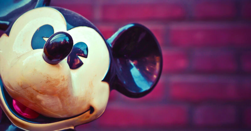 Schon gewusst? Micky Maus sollte ursprünglich mal Mortimer Mouse heißen.