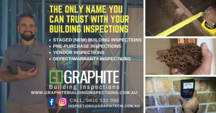 Pre-Purchase Building Inspections