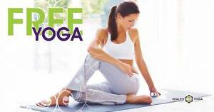 Yoga Classes in Capalaba FREE trial Capalaba Brisbane South East Preview