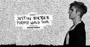 Justin Bieber World purpose your Sydney Sydney City Inner Sydney Preview