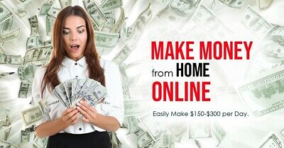 Stay At Home Moms Dads Make Money Online Turnkey Internet Business For Sale