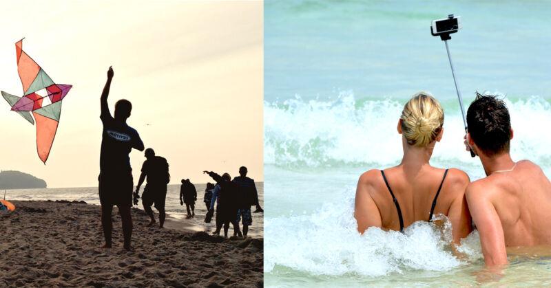 Ostsee oder Mallorca: Beide Ferienziele haben ganz klar ihre Vorzüge und sind eine Reise wert.