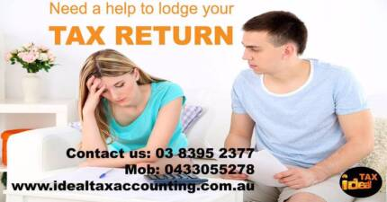Ideal Tax and Accounting