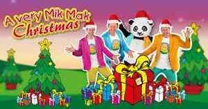A very Mik Mak Christmas- Geelong Belmont Geelong City Preview