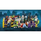 LEGO Batman Movie Series 2 COMPLETE SET OF 20 MINIFIGURES SEALED 71020