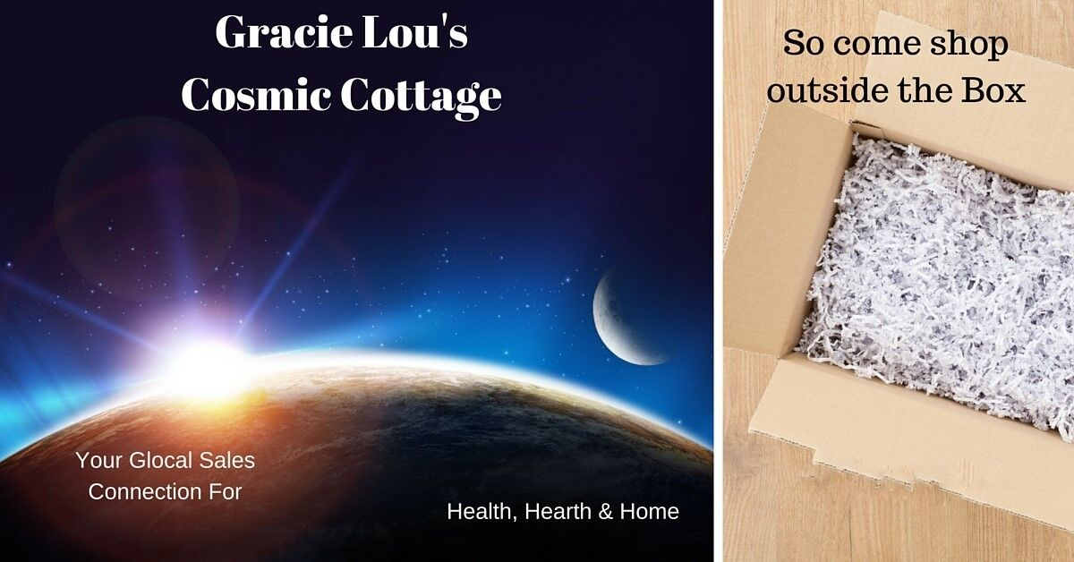 Gracie Lous Cosmic Cottage LLC