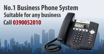 Business Phone System - Office Phone System - Cloud PBX System