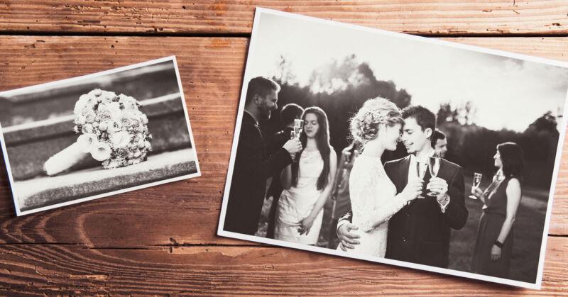 Oft sind es die kleinen Dinge, die zählen und unvergessen bleiben - auch bei der Hochzeit. (© Thinkstock/ The Digitale)