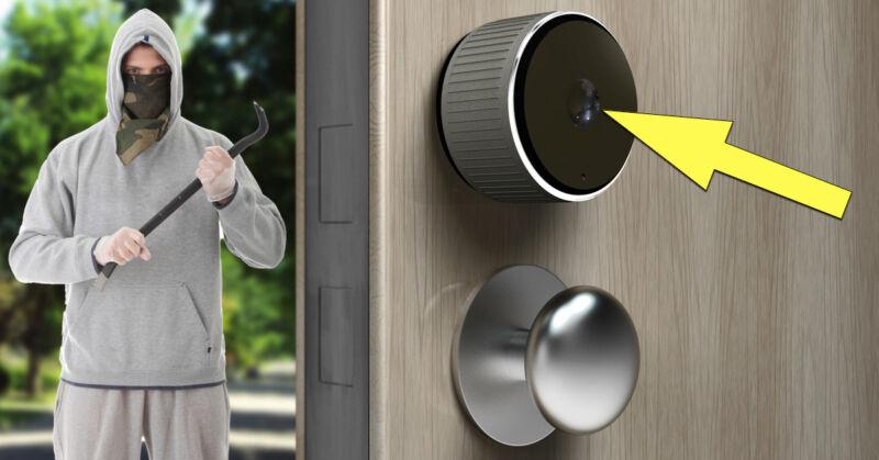Sicher muss nicht teuer sein: Wir haben fünf Haussicherheitssysteme für kleines Geld rausgesucht Foto: Polycontrol