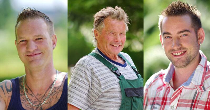 Auch 2016 begeben sich wieder einsame Bauern auf die Suche nach der großen Liebe. (© RTL)