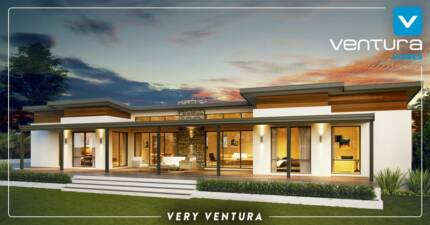 Ventura Homes Southwest New Farmhouse Range