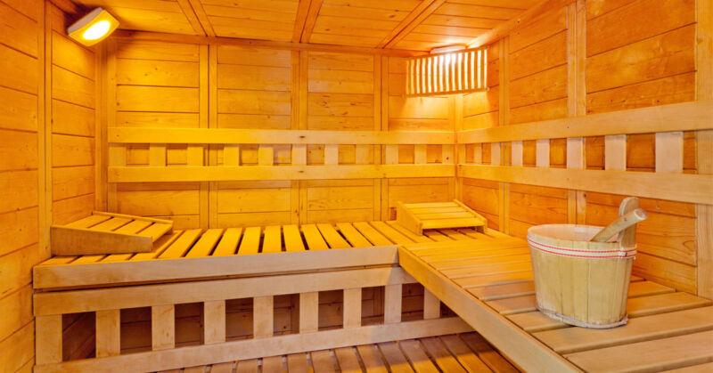 so bauen sie sich eine eigene sauna in 7 schritten ebay. Black Bedroom Furniture Sets. Home Design Ideas