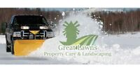 Property Maintenance Company for Contract Work Cobourg/Port Hope
