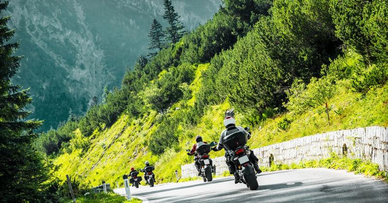 10 Best Motorcycle Rides In The U S Ebay