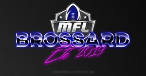 La ligue Montreal Flag Football débarque sur la Rive-Sud!