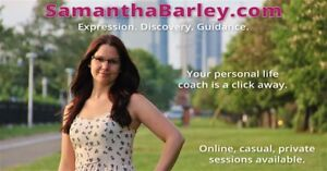 Life Coaching - 50% off - Skype/phone/chat