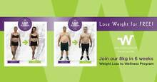 Lose 8kg in 6 weeks for FREE. APPLY NOW! Dee Why Manly Area Preview