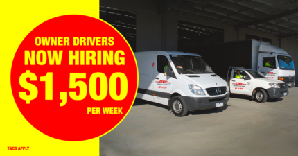 $1,500 PER WEEK - Tray Owner Driver Wanted Perth Perth City Area Preview