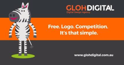 Free. Logo. Competition. It's that simple. North Strathfield Canada Bay Area Preview