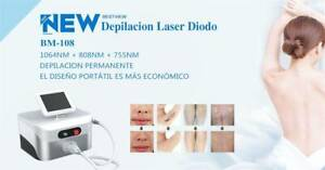 Factory Direct Sale Diode Laser Hair Removal with Cheap Price