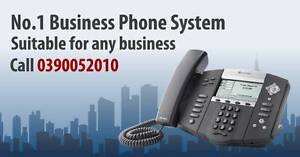 Business Phone System - Office Phone System - Cloud PBX System Noble Park Greater Dandenong Preview