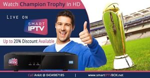 4K- HD CHANNELS WITH FREE 2 YEARS OF SUBSCRIPTION ONLY WITH SMART IPTV Adelaide CBD Adelaide City Preview