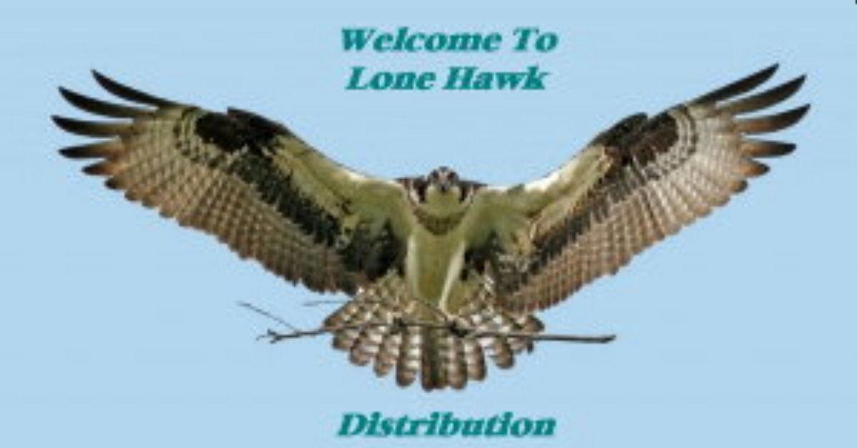 Lone Hawk Distribution