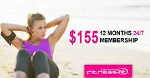 12 Months Gym Unlimited Membership & Get 2 Months Free Blackwood Mitcham Area Preview